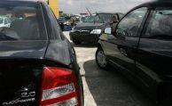 Parkassistenten sollen Schäden verringern
