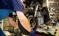Was bei der Versicherung von Motorrad, E-Bike und Fahrrad zu beachten ist