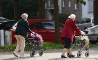 DGB fordert Rentenniveau von 50 Prozent