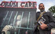"""Republikaner sagen """"Obamacare"""" den Kampf an"""