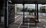 Zehn Griechen für einen Rentner