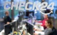 Check24 sucht Versicherungsprofis