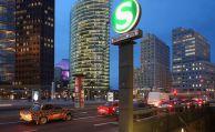 In Stadtzentren ist Autofahren teurer