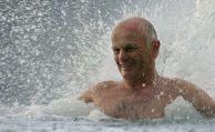 Deutsche werden dank guter Gesundheit immer älter