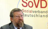 Sozialverband-Chef hält Verbesserungen für überfällig