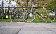 Wie Fahrraddiebstahl in der Hausratpolice abgesichert ist