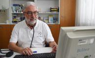 Deutsche offen für digitalen Austausch mit dem Arzt