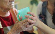 Pflegenden Angehörigen droht oft die Altersarmut