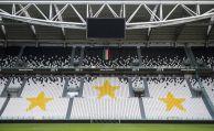 """Juventus Turin spielt künftig im """"Allianz Stadium"""""""