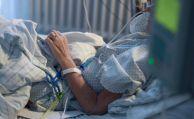 Angst vor schweren Krankheiten größer als vor Terror und Gewalttaten