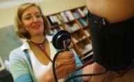 Deutsche mit Gesundheitssystem so zufrieden wie nie zuvor