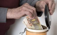 Wie man Bargeld zuhause sicher aufbewahrt
