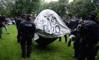 Welche Versicherung für Sachschäden am G20-Gipfel zahlt