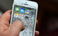 Wer zahlt für den kaputten Handy-Bildschirm?