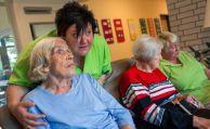 Politik befasst sich unzureichend mit Thema Pflege