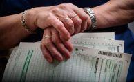 Wer nach der Rentenerhöhung Steuern zahlen muss
