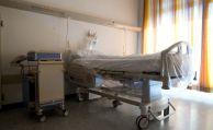 Zahl der Krankenhauspatienten nimmt zu