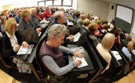 Zahl der Ü80-Jährigen steigt deutlich