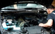Autowerkstatt und Kunden haben Versicherungen systematisch betrogen