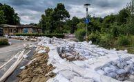 Absicherung gegen Hochwasser soll erleichtert werden