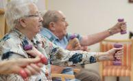 Deutsche vernachlässigen Pflegevorsorge