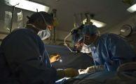 Mehr als jeder dritte stationäre Patient benötigte OP