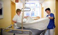OECD lobt Deutschlands Gesundheitssystem