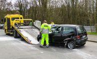 Zahl der Verkehrstoten stagniert