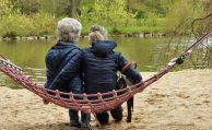 Frauen zuversichtlicher bei Groko-Rentenplänen