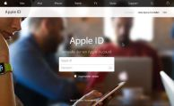 Betrüger fischen nach Apple-ID