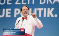 Karl Lauterbach gibt Hoffnung auf Bürgerversicherung nicht auf