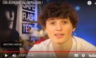 Allianz lässt Youtuber für Bitcoin schwärmen
