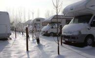 Sechs Tipps für Winter-Camping-Fans