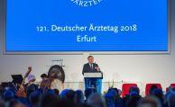 Deutscher Ärztetag für mehr Digitalisierung in der Behandlung