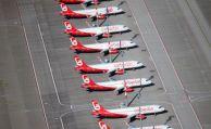 Airline pleite, Versicherung zahlt