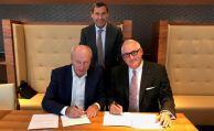 Deutsche Familienversicherung kauft sich bei BCA ein