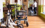 """""""Gute Pflege ist ohne Eigenvorsorge nicht finanzierbar"""""""