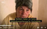NDR-Reporter begleiten Schadenregulierer bei der Arbeit