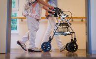 Zahl der Pflegebedürftigen wird stark steigen