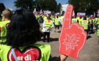 Gros der Gewerkschaften und Arbeitgeberverbände sind für das Sozialpartnermodell