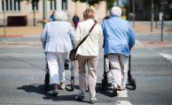 Ruhestand dauert vier Jahre länger als 1997