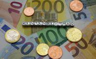 Rentenbeitrag und Steuerbelastung werden steigen