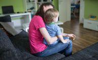 Mehrheit der Mütter hat Angst vor Altersarmut