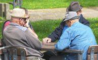 Mehrheit fürchtet sich vor Altersarmut