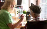 Pflegebeitrag könnte bis 2045 auf 4,25 Prozent steigen