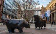 Viele Deutsche halten die Investition in Aktien für reine Spekulation