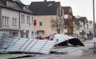 Über 63 Milliarden Euro Schaden durch Stürme & Co.
