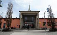 Lokführer verklagt Haftpflichtversicherung nach Zug-Unfall