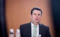 Arbeitsminister Heil erhöht Druck auf Sozialpartner
