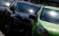 Sohn zerkratzt 50 Autos – wie steht es um die Haftung?